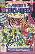 Mighty Crusaders (1983 Red Circle/Archie) 11