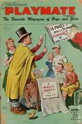 Children's Playmate Magazine (1929 A.R. Mueller) Vol. 27 #11