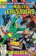 Mighty Crusaders (1983 Red Circle/Archie) 10