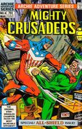 Mighty Crusaders (1983 Red Circle/Archie) 6