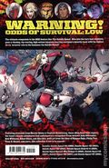 Suicide Squad Their Greatest Shots TPB (2021 DC) 1-1ST