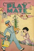 Children's Playmate Magazine (1929 A.R. Mueller) Vol. 21 #11