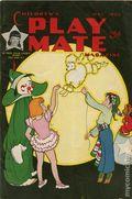 Children's Playmate Magazine (1929 A.R. Mueller) Vol. 21 #12