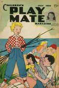 Children's Playmate Magazine (1929 A.R. Mueller) Vol. 22 #2