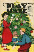 Children's Playmate Magazine (1929 A.R. Mueller) Vol. 22 #7