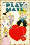 Children's Playmate Magazine (1929 A.R. Mueller) Vol. 22 #9