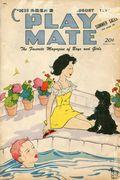 Children's Playmate Magazine (1929 A.R. Mueller) Vol. 23 #3