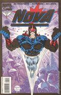 Nova (1994 2nd Series) 1