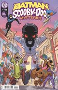 Batman and Scooby-Doo Mysteries (2021 DC) 4