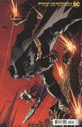 Batman the Detective (2021 DC) 4B