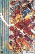 Flash (2021 DC) Annual 1B