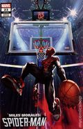 Miles Morales Spider-Man (2019 Marvel) 23FRANKIES/GA.A