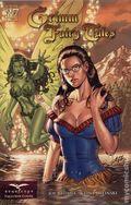 Grimm Fairy Tales (2005) 37B