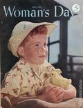 Woman's Day (1937-1970 Stores Publishing, Co.) Magazine Vol. 13 #7