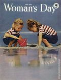 Woman's Day (1937-1970 Stores Publishing, Co.) Magazine Vol. 13 #10