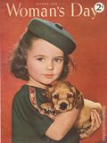 Woman's Day (1937-1970 Stores Publishing, Co.) Magazine Vol. 8 #1