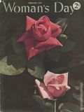 Woman's Day (1937-1970 Stores Publishing, Co.) Magazine Vol. 8 #5