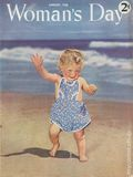Woman's Day (1937-1970 Stores Publishing, Co.) Magazine Vol. 8 #11