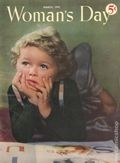 Woman's Day (1937-1970 Stores Publishing, Co.) Magazine Vol. 10 #6