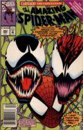 Amazing Spider-Man (1963 1st Series) Australian Price Variant 363