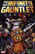Infinity Gauntlet TPB (2018 Marvel) Deluxe Edition 1-REP