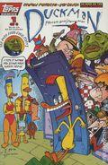 Duckman The Mob Frog Saga (1994) 1