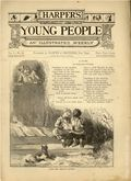 Harper's Young People (1879-1899 Harper & Brothers) Vol. 1 #21