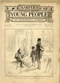 Harper's Young People (1879-1899 Harper & Brothers) Vol. 1 #27
