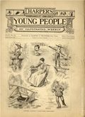 Harper's Young People (1879-1899 Harper & Brothers) Vol. 1 #30