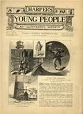 Harper's Young People (1879-1899 Harper & Brothers) Vol. 1 #45