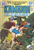 Kamandi (1972) 14