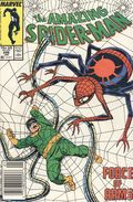 Amazing Spider-Man (1963 1st Series) Mark Jewelers 296MJ