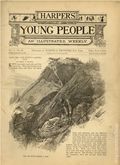 Harper's Young People (1879-1899 Harper & Brothers) Vol. 1 #47
