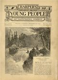 Harper's Young People (1879-1899 Harper & Brothers) Vol. 1 #49