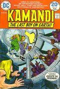 Kamandi (1972) 15