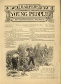 Harper's Young People (1879-1899 Harper & Brothers) Vol. 1 #51
