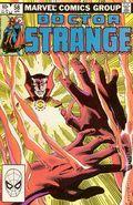 Doctor Strange (1974 2nd Series) 58
