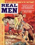 Real Men Magazine (1956-1975 Stanley Publications Inc.) Vol. 5 #7