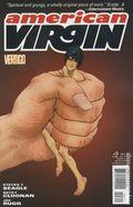 American Virgin (2006) 3