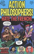 Action Philosophers Hate The French (2006) 5
