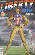 Liberty Girl (2006 Heroic Publishing) 1