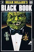Brian Bolland's Black Book (1985) 1