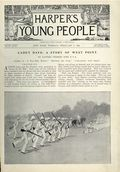 Harper's Young People (1879-1899 Harper & Brothers) Vol. 15 #745