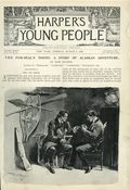 Harper's Young People (1879-1899 Harper & Brothers) Vol. 15 #749