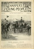 Harper's Young People (1879-1899 Harper & Brothers) Vol. 15 #783