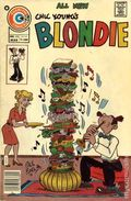 Blondie (1947 McKay/Harvey/King/Charlton) 218