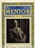 Mentor (1913-1930 Crowell Publishing) Magazine 240
