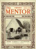 Mentor (1913-1930 Crowell Publishing) Magazine 234