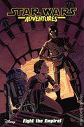 Star Wars Adventures TPB (2017- IDW) 9-REP