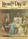 Literary Digest (1890-1938 Funk & Wagnalls) Vol. 112 #6